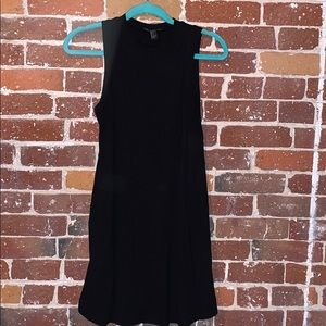 Forever 21 turtleneck Jersey Dress